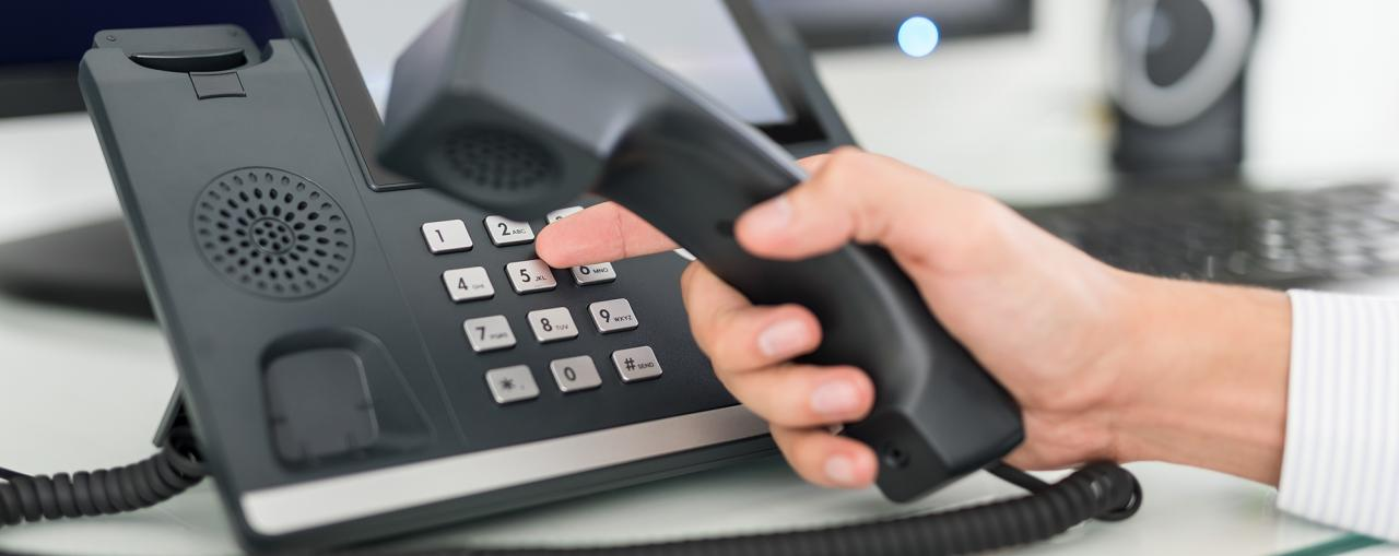 VoIP Phone Service in Salisbury MD